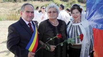 Ziua comunei Rociu. Un eveniment de suflet, marca Aurel Bălăşoiu 5