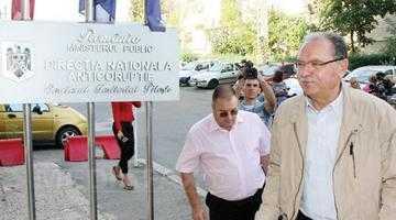 DNA a făcut publice acuzaţiile în noul dosar al preşedintelui CJ 5