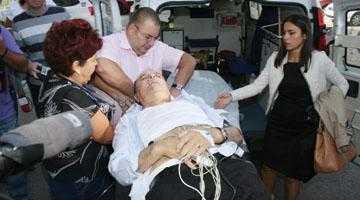 Şeful Ambulanţei Argeş a recidivat în cazul Nicolescu 5
