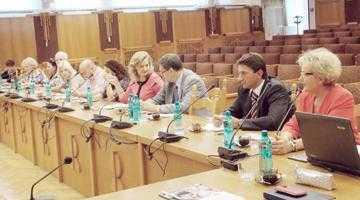 Conferinţă europeană pe tema energiei durabile 5