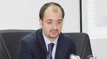 """""""Generalul"""" Mihail Aldea şi-a prelungit delegarea la şefia Parchetului Curţii de Apel Piteşti 6"""