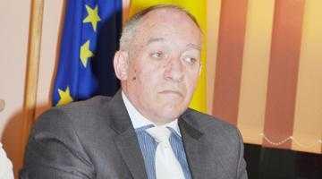 Directorul Bibliotecii Judeţene a fost propus membru în conducerea ICR 2