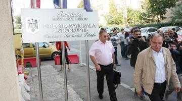 Telefonul lui Nicolescu, interceptat încă din 25 august 6