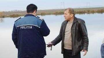 Scandalul otrăvirii lacului din Oarja 5
