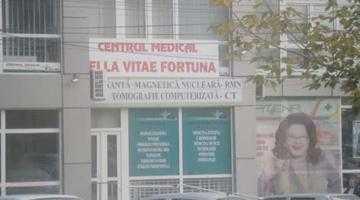Ecografie performantă la Centrul Medical Bella Vitae Fortuna 5