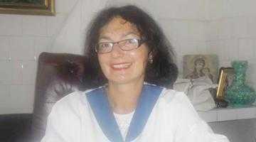 Doctoriţa Camelia Săndulescu, medic primar în expertiza capacităţii de muncă şi doctor în ştiinţe medicale 5