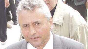 Eftimie Ionescu şi-a băgat firma în insolvenţă 3