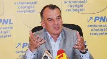 """Preşedintele PNL, Ion Popa: """"Banii daţi  doamnei Udrea pentru parcuri la ţară, noi i-am restituit pensionarilor"""" 5"""
