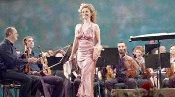 Seară de canţonete la Filarmonică 4