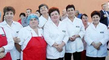 O familie de libanezi a transformat radical Fabrica de Legume şi Fructe de la Topoloveni 7