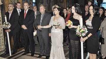 Nuntă în presa argeşeană 4