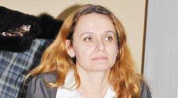 Fosta decăniţă Geanina Cucu Ciuhan îşi reface moralul prin excursii 5