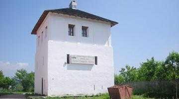 Cula Racoviţa a polcovnicului Nicolae Racoviceanu, actualul Muzeu Etnografic din Mioveni 5