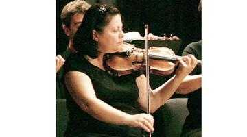 Seară Vivaldi, la Filarmonica Piteşti 5