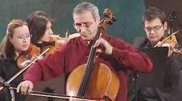 Seară de violoncel, cu Haydn și Beethoven, la Filarmonică 6