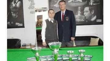 Primul campionat naţional de snooker, la Piteşti 5