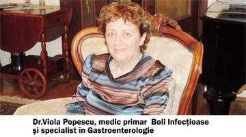 Infecţia cu rotavirus, una dintre cele mai serioase boli ale copilăriei, frecventă iarna, la copii! 6