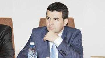 Ministrul Agriculturii, Daniel Constantin,  s-a întâlnit cu fermierii argeşeni la Mărăcineni 4