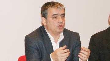 """Senatorul Mircea Andrei:  """"Ce se petrece la Piteşti  cu Petrochimia e un jaf"""" 5"""