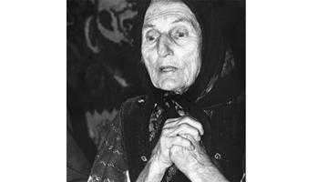 Elisabeta Rizea, eroina  de la Nucşoara şi mărturiile sale cutremurătoare  din închisoarea de la Piteşti 4