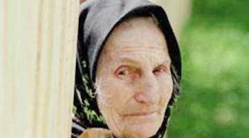 Elisabeta Rizea, eroina  de la Nucşoara şi mărturiile sale cutremurătoare  din închisoarea de la Piteşti 6