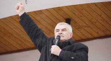 """Avertismentul lui Stroe: """"Pe piaţa auto din România nu se mai poate conta"""" 8"""