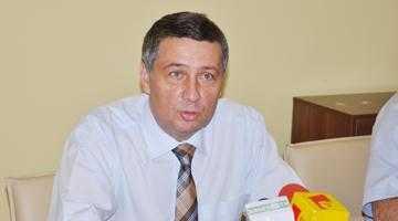 """""""Dl. Jerome Olive ne-a asigurat că nu vor fi reduceri de personal la Dacia"""" 5"""