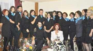 """Specialiştii de la Salonul """"Marius Mizdran"""" 6"""