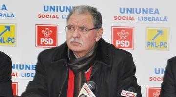 Nicolescu vrea explicaţii de la administratorul judiciar al Oltchim 6
