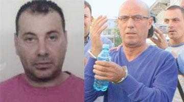 Argeşul, noul bârlog al fugarilor din mafia italiană 5