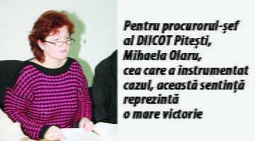 """Patru ani de puşcărie cu executare pentru matroana din dosarul """"Salonul de masaj"""" 6"""