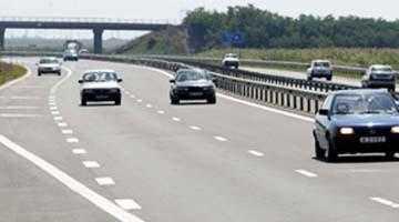 E oficial: drumul la Bucureşti pe A1 va costa 3 euro 6