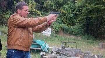 Magnatul Bobi Marinescu  se face şi ciobănaş cu 300 de oi 3