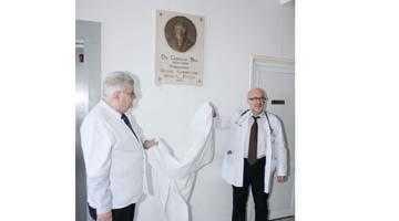 În slujba cetăţenilor! Patru decenii de la înfiinţarea secţiei de cardiologie a Spitalului Judeţean 7