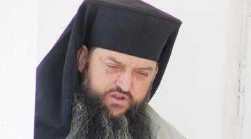 Avocatul bântuit de diavol a obţinut sancţionarea stareţului Gherasim din Trivale 5