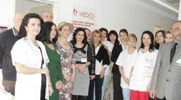 """S-a inaugurat """"Medicii"""", cel mai nou centru medical din Piteşti 3"""