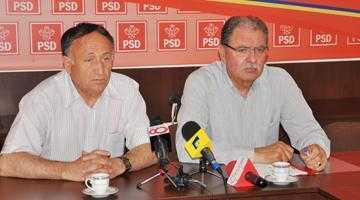 Pendiuc a donat... bunuri pentru campania sa electorală, iar Nicolescu abia s-a scotocit de 10.000 lei 5