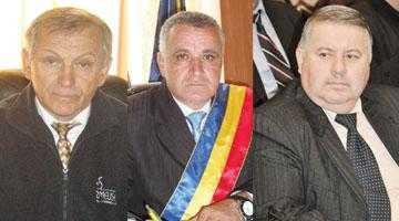 Mircea Andrei şi Daniel Dragomir, campionii donatorilor PDL Argeş 7