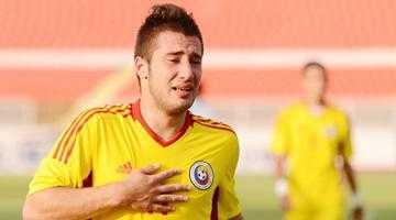 Fotbalist de Naţională, plătit de FC Argeş cu 6 milioane de lei pe lună 5
