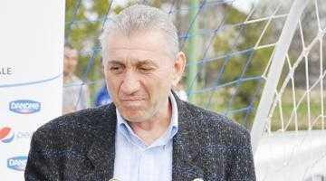 """Ilie Bărbulescu, fosta glorie alb-violetă: """"Academia Română ne-a aprobat renta viageră"""" 3"""