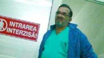 Încolţit în instanţă, ginecologul Ghica a dat vina pe maidanezi pentru decesul pacientei sale 4