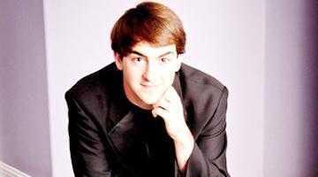 Pianist american, în concert la Filarmonica Piteşti 3