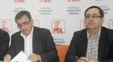 Mircea Andrei recunoaşte:  o treime din organizaţiile  PDL Argeş sunt la pământ 5