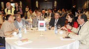 BRD şi AOA au reunit greii economiei argeşene la Ramada 5