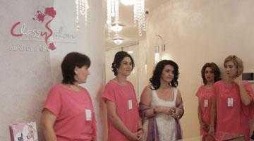 S-a deschis Classy Salon, un nou centru de înfrumuseţare şi spa de lux în Piteşti 6