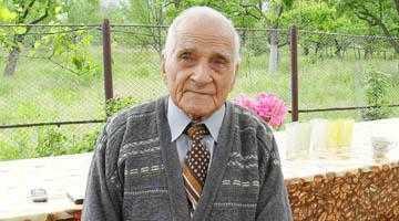 Nicolae Dumitrescu, sergentul de la Boteni rănit de trei ori  în al doilea război mondial 6