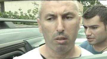 Ion Păun a fost identificat de poliţie la o oră după comiterea crimei 6