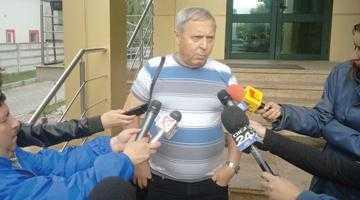 Ion Păun a fost identificat de poliţie la o oră după comiterea crimei 9