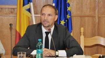 Gabriel Moiceanu, noul preşedinte al Federaţiei Asociaţiilor de Dezvoltare Intercomunitare 5