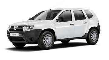 Dacia premiată de britanici. Duster, desemnat SUV-ul anului pentru capacitatea de remorcare a unei rulote 6